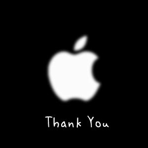 ありがとう!スティーブ・ジョブズ #308