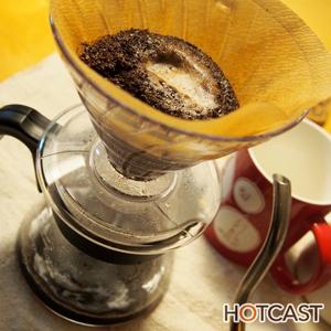 コーヒー道は続くよ #531