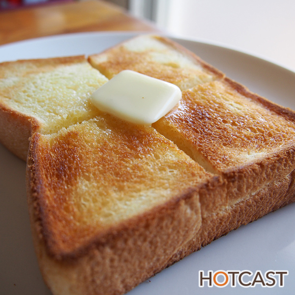 明日の朝はトーストで #484
