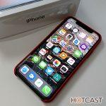 iPhone X 購入レビュー!ようこそ X へ #617